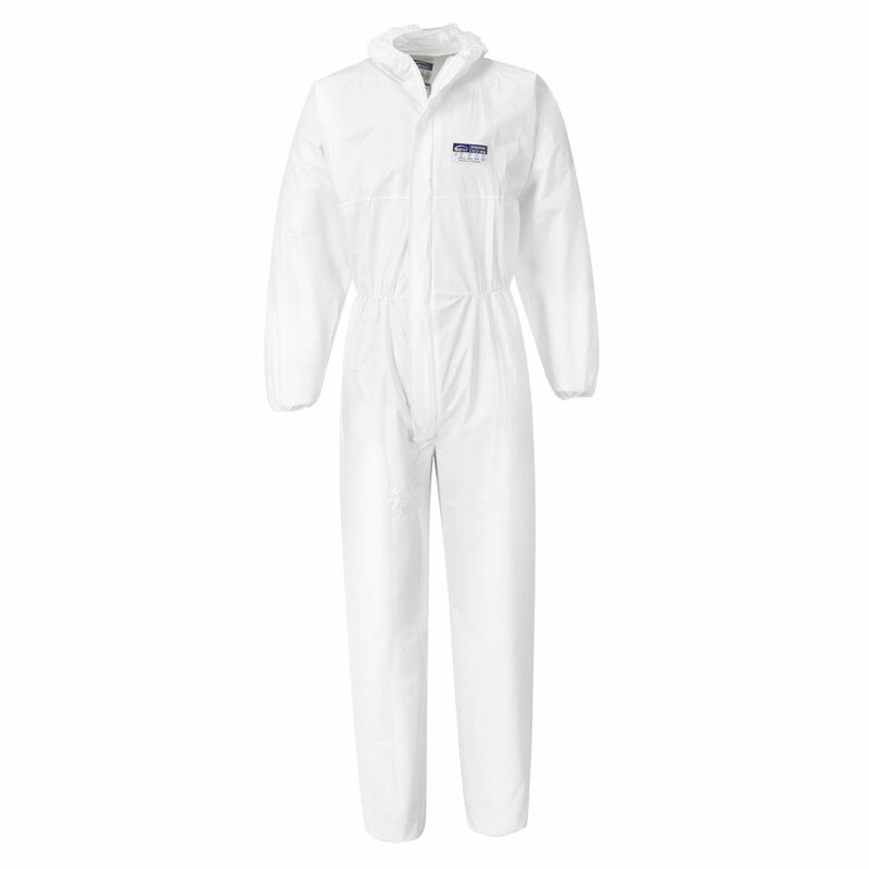 Coverall Portwest ST40WHR
