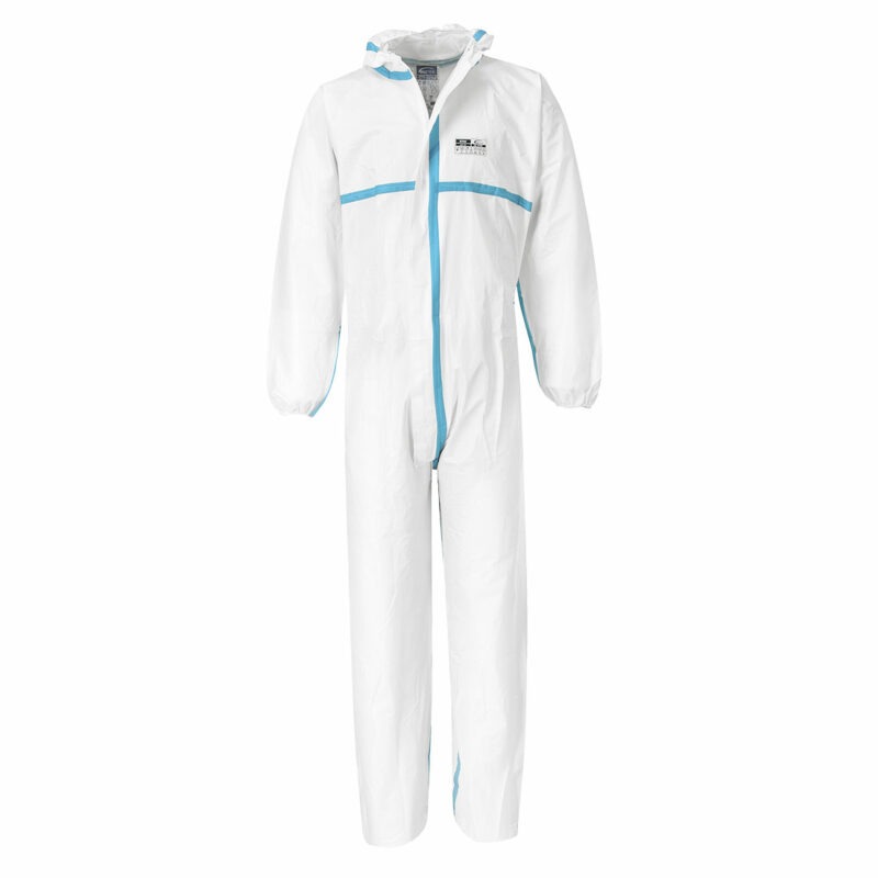 Coverall Portwest ST60WHR